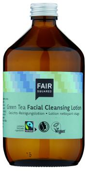 Facial Cleansing Lotion Green Tea 500 ml